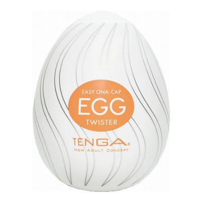 TENGA EGG TWISTER(ツイスター)
