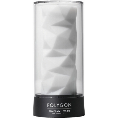 TENGA 3D POLYGON